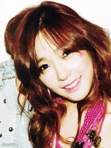 foto cantik Tiffany i got a boy by erit07