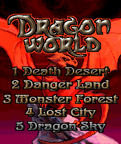3dragon world by erit07.jpg